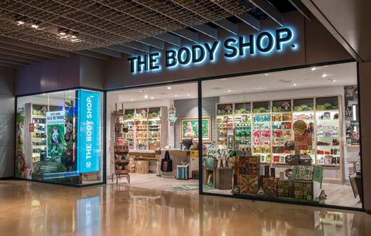 The Body Shop Thumbnail 1