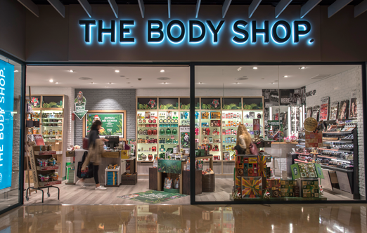 The Body Shop Thumbnail 2