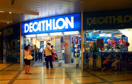 460328c70 Decathlon - Sports Clothing and Accessories